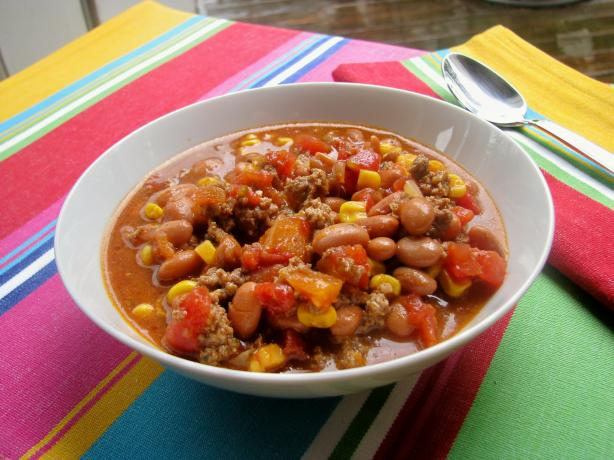 Taco Soup Recipe - Food.com