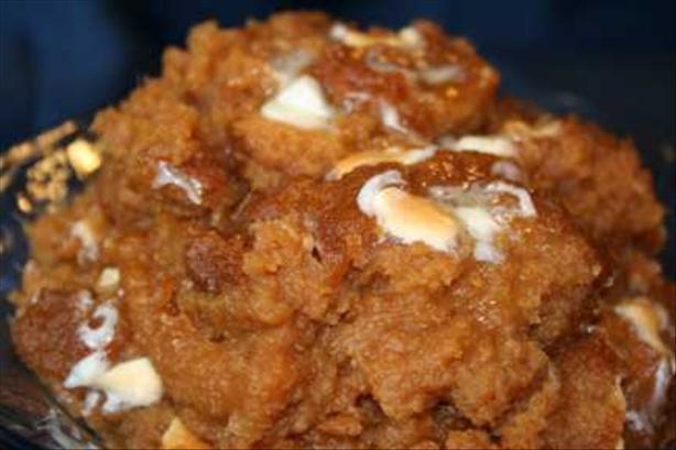Bourbon Sweet Potatoes Recipe - Food.com