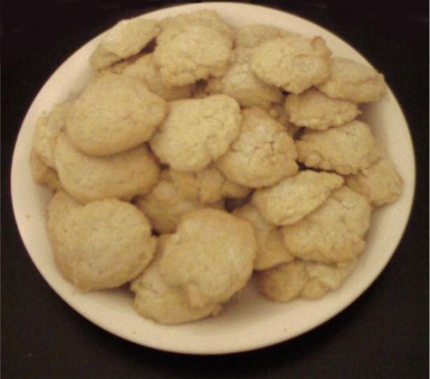 Drop Sugar Cookies Recipe - Food.com