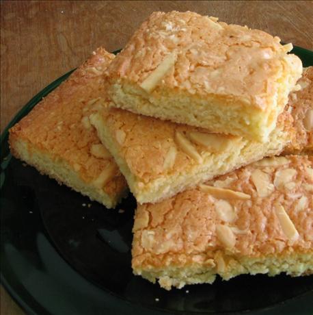 Almond Tea Cake Recipe - Food.com