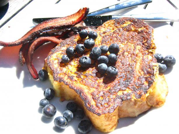 Barefoot contessas challah french toast recipe - Ina garten french recipes ...