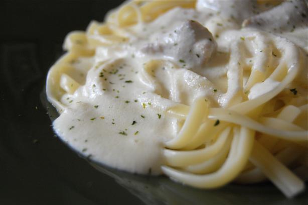 Olive garden fettuccine alfredo recipe - Olive garden chicken alfredo sauce recipe ...