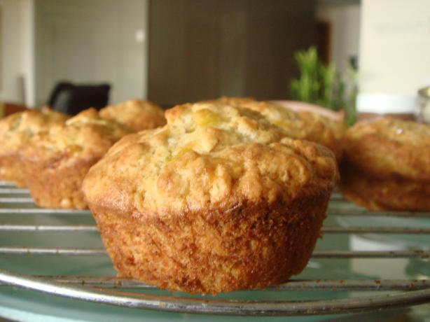 Easy Banana Muffins. Photo by vintagenovelty
