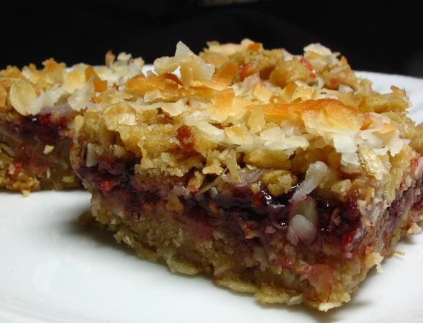 oatmeal bars raspberry oat bars raspberry bars apricot oatmeal bars ...