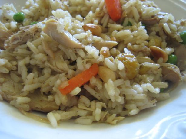 Http Www Food Com Recipe Yakni Pilau Chicken Rice