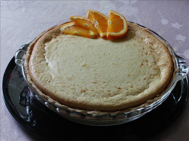 Italian Ricotta Pie. Photo by Rita~