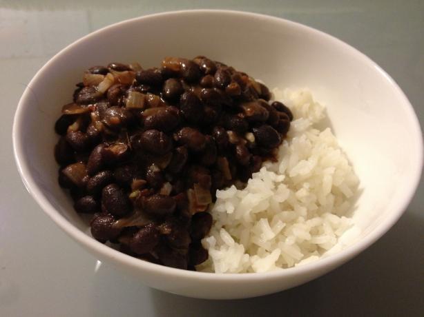 Frijoles Negros Cuban Black Beans) Recipe - Low-cholesterol.Food.com