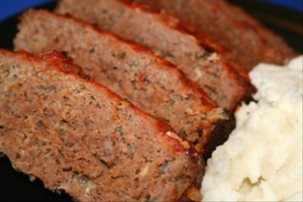 Best Ever Meatloaf Recipe - Food.com