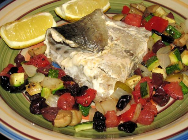 Chips grilled bluefish recipe for Blue fish recipes