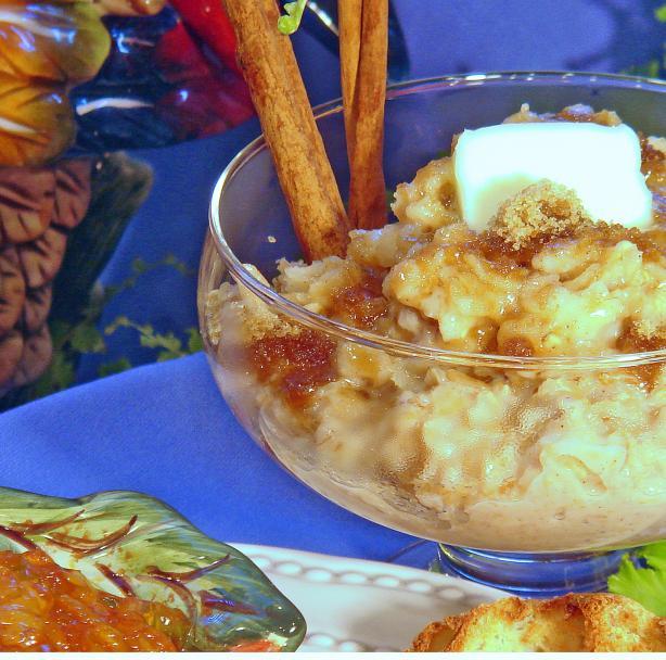 Grandmas Old Fashioned Oatmeal Recipe