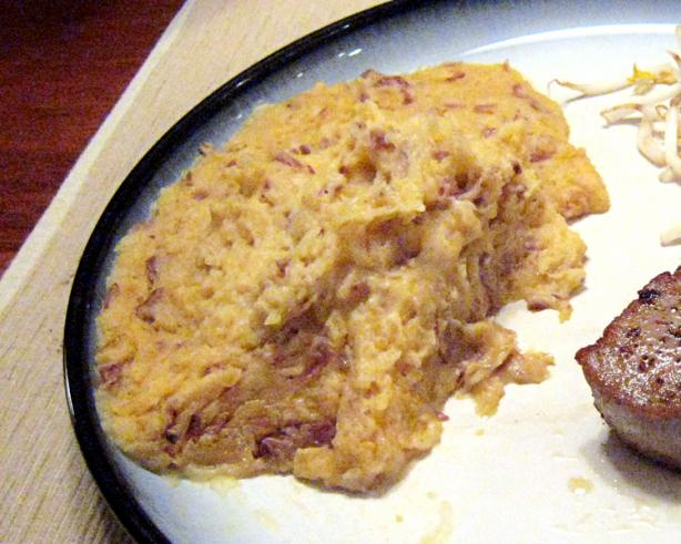 Wasabi Mashed Potatoes Recipe - Food.com