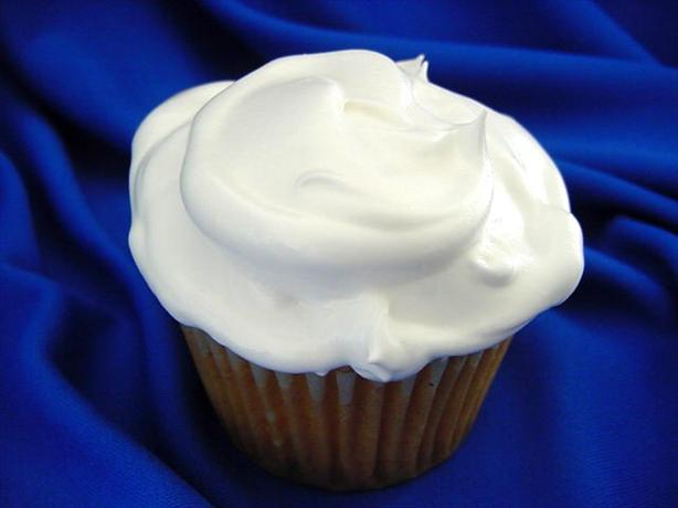 Seven-Minute Frosting. Photo by Marg (CaymanDesigns)