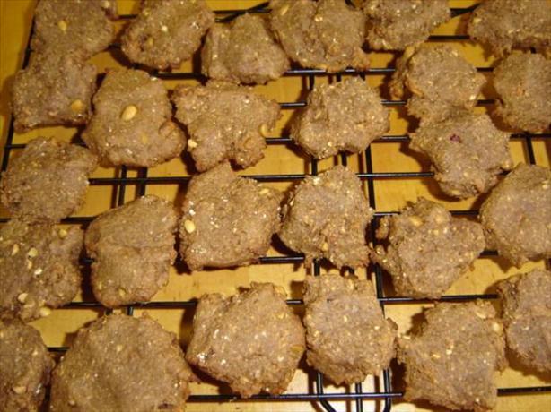 Apple Butter-Peanut Butter Cookies Recipe - Food.com