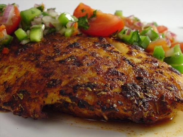Http Www Food Com Recipe Blackened Catfish
