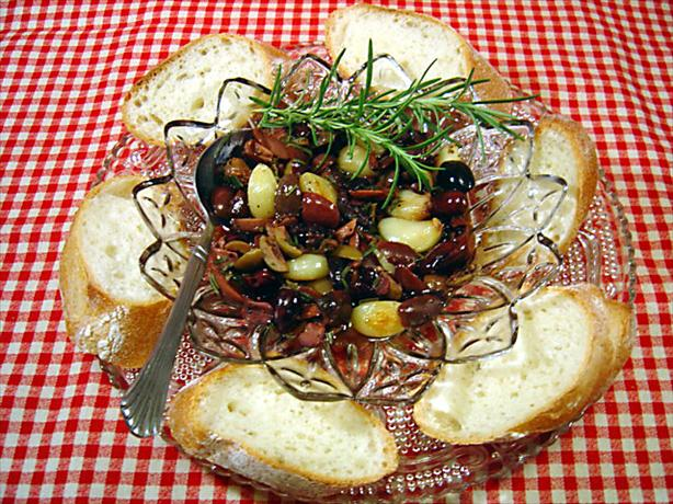 Kalamata Olive Garlic Bread Recipes — Dishmaps