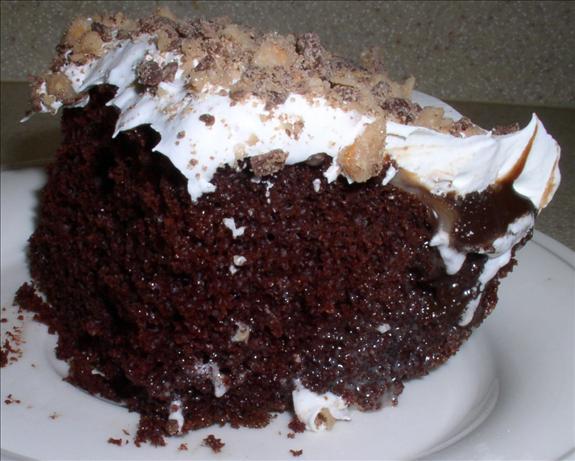 Recipe For Thunder Cake Easy Recipe