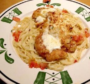 Copycat Olive Garden Recipes