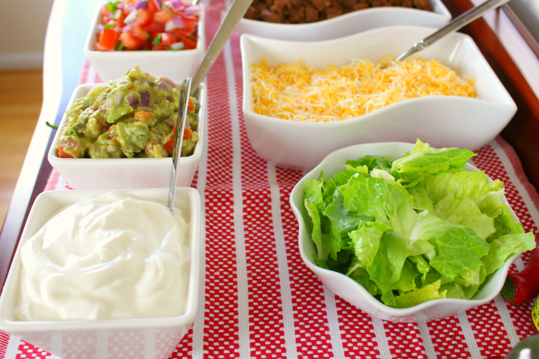 How To Make Tacos And Taco Bar Ideas - Genius Kitchen