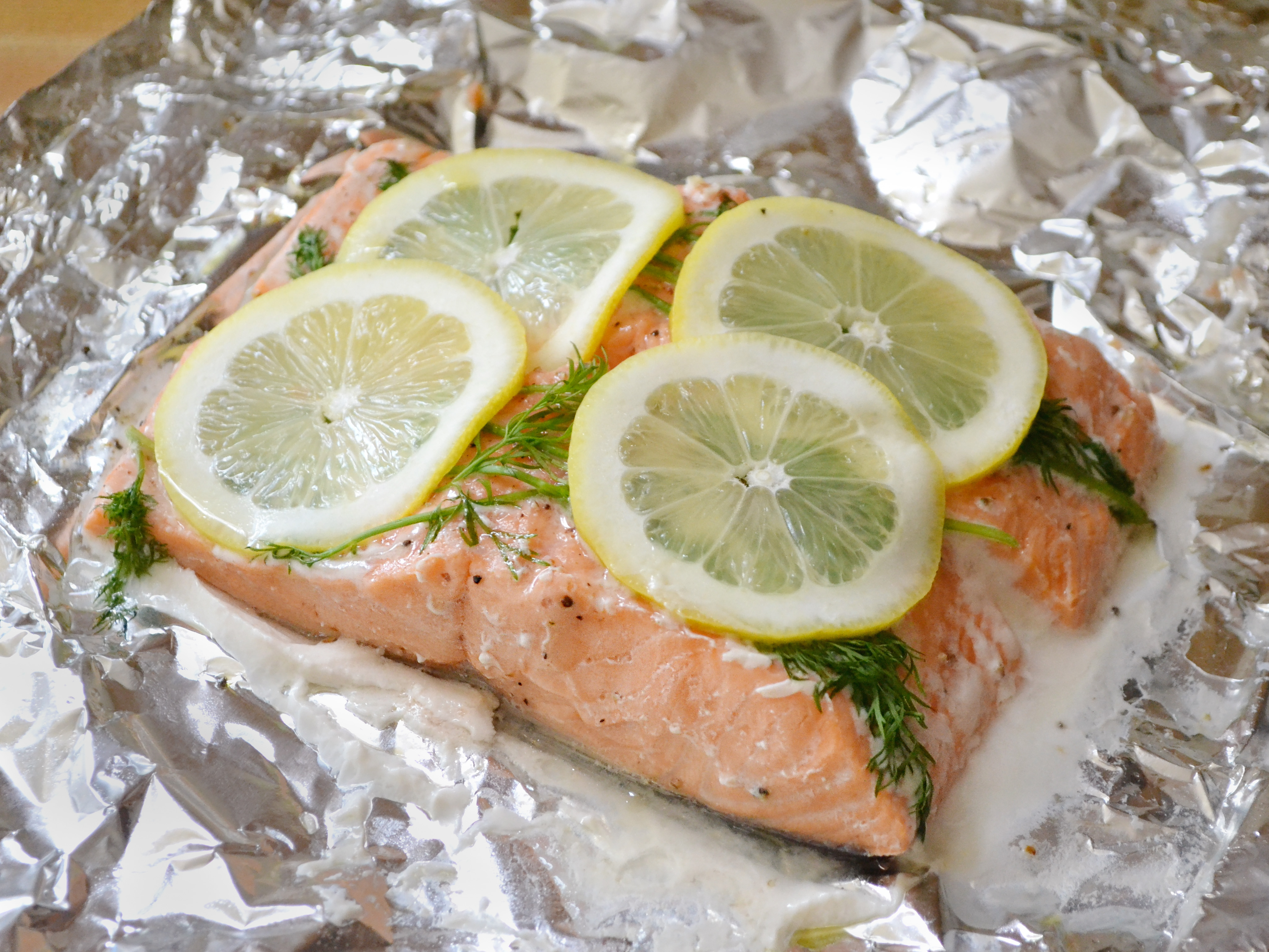 How To Cook Salmon In A Dishwasher Food Dishwasher Salmon Youtube