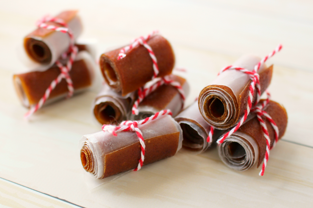 How To Make Fruit Leather Recipe — Dishmaps