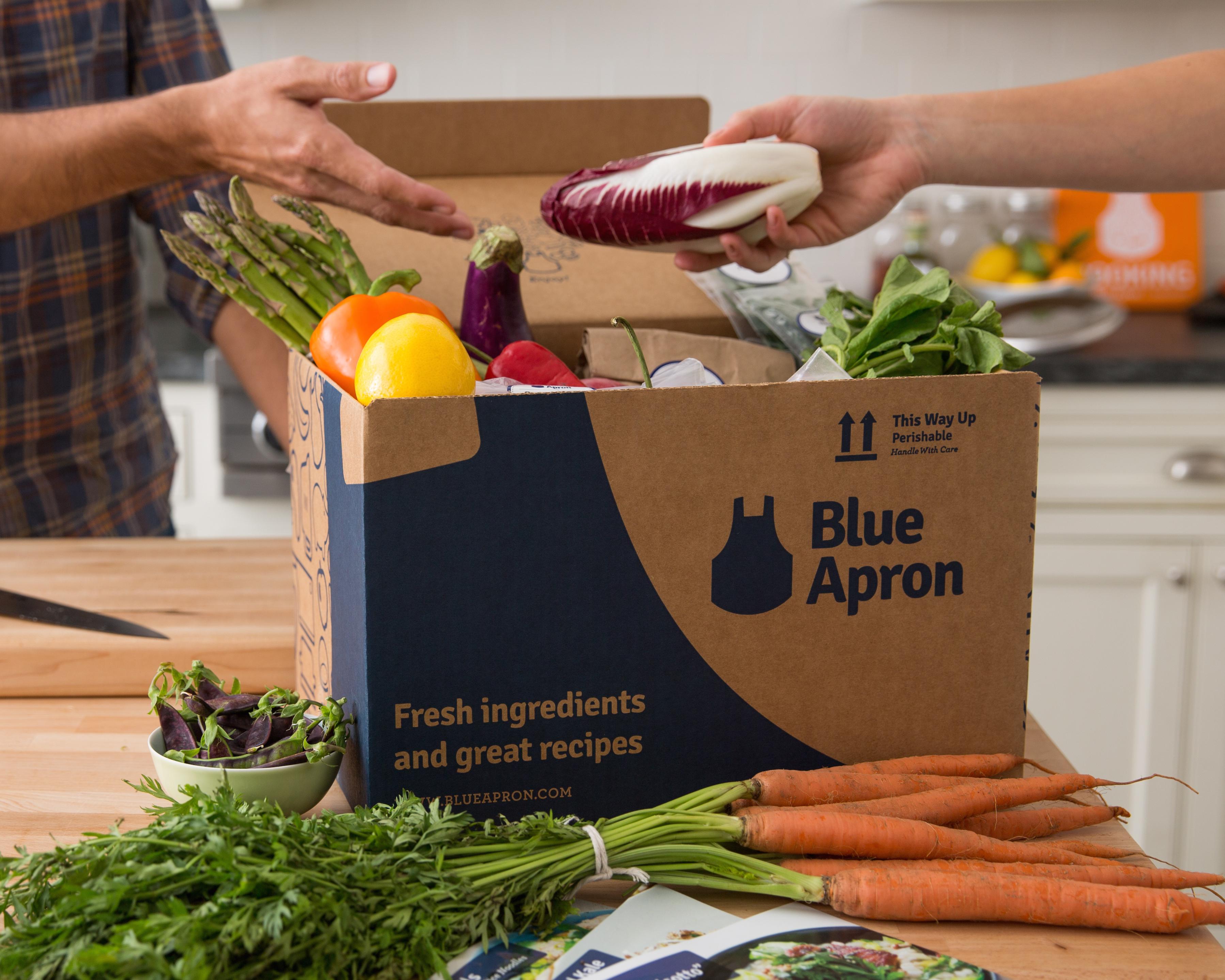 Blue apron quick pickles - Blue Apron Quick Pickles 46