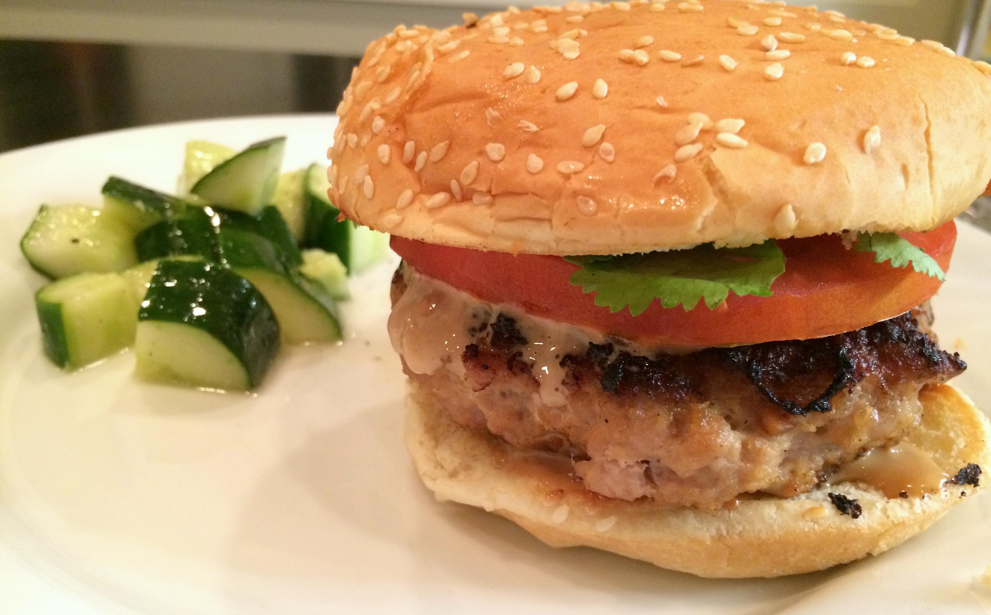 Blue apron pork burgers - Blue Apron Pork Burgers 48