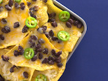 The Key to Perfect Nachos