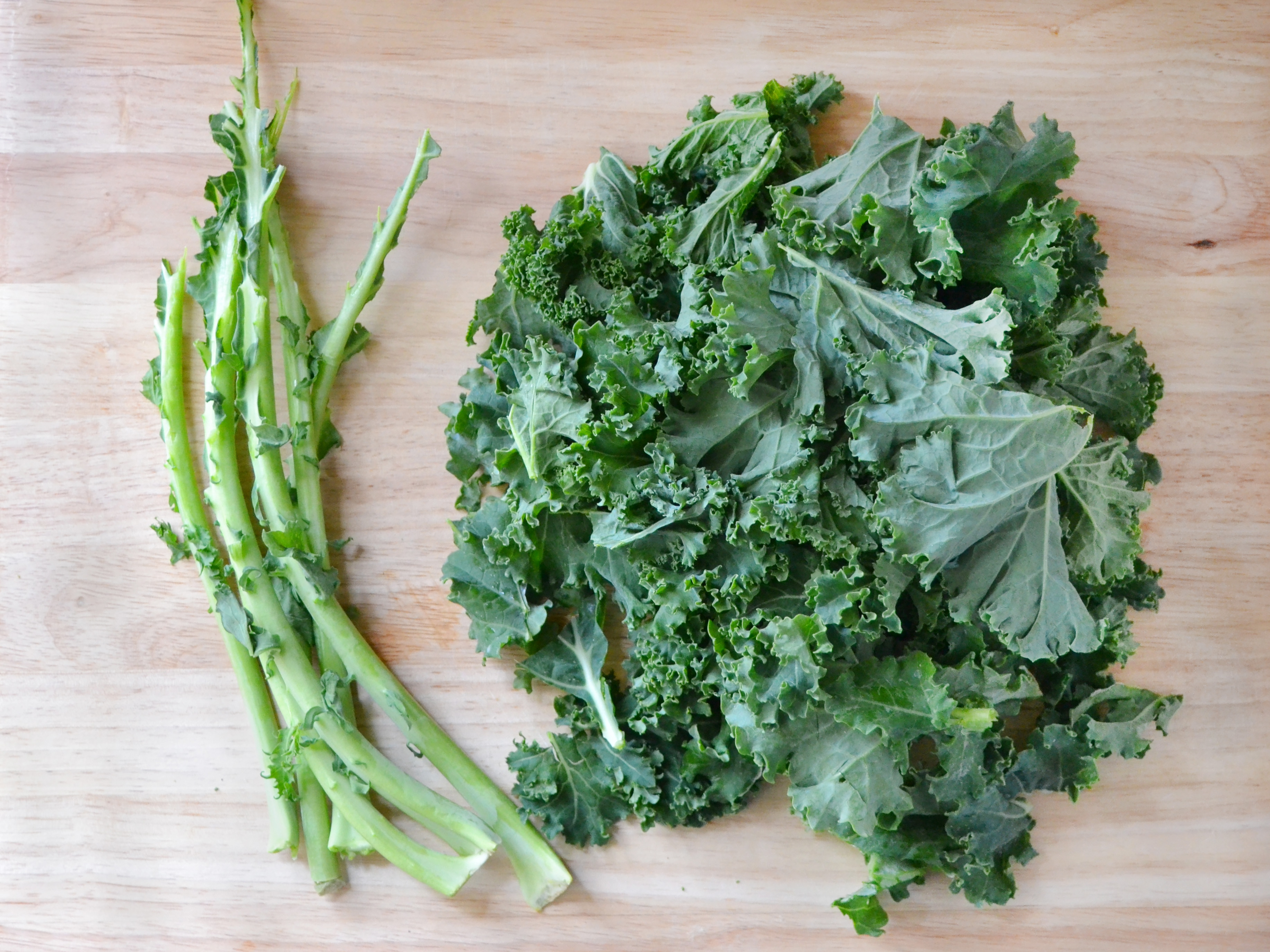 How To Boil Kale - Food.com