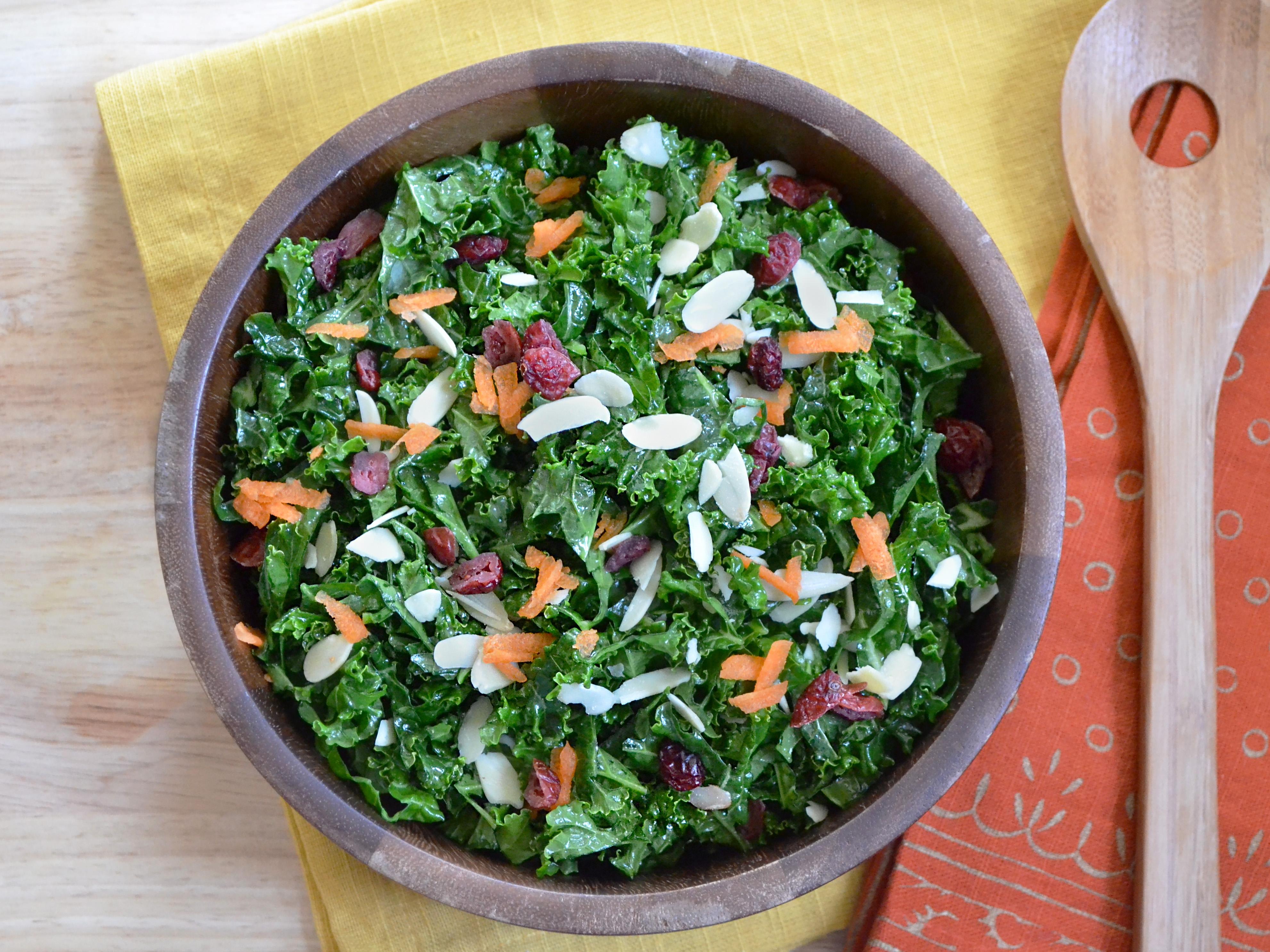 Best green salad recipes easy