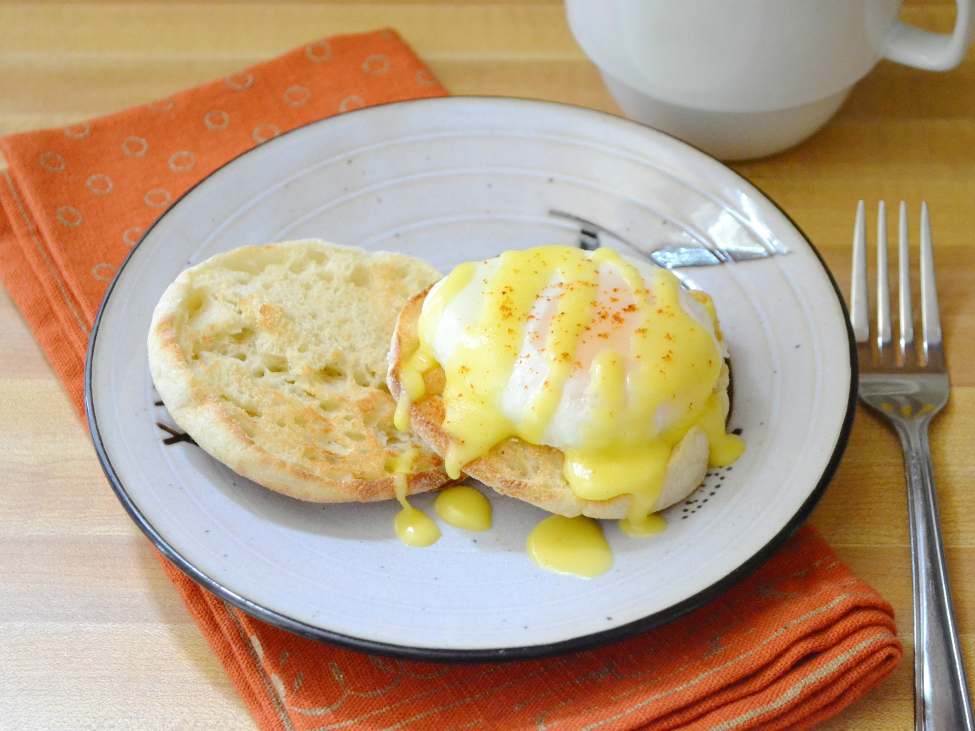 Hollandaise Recipe — Dishmaps