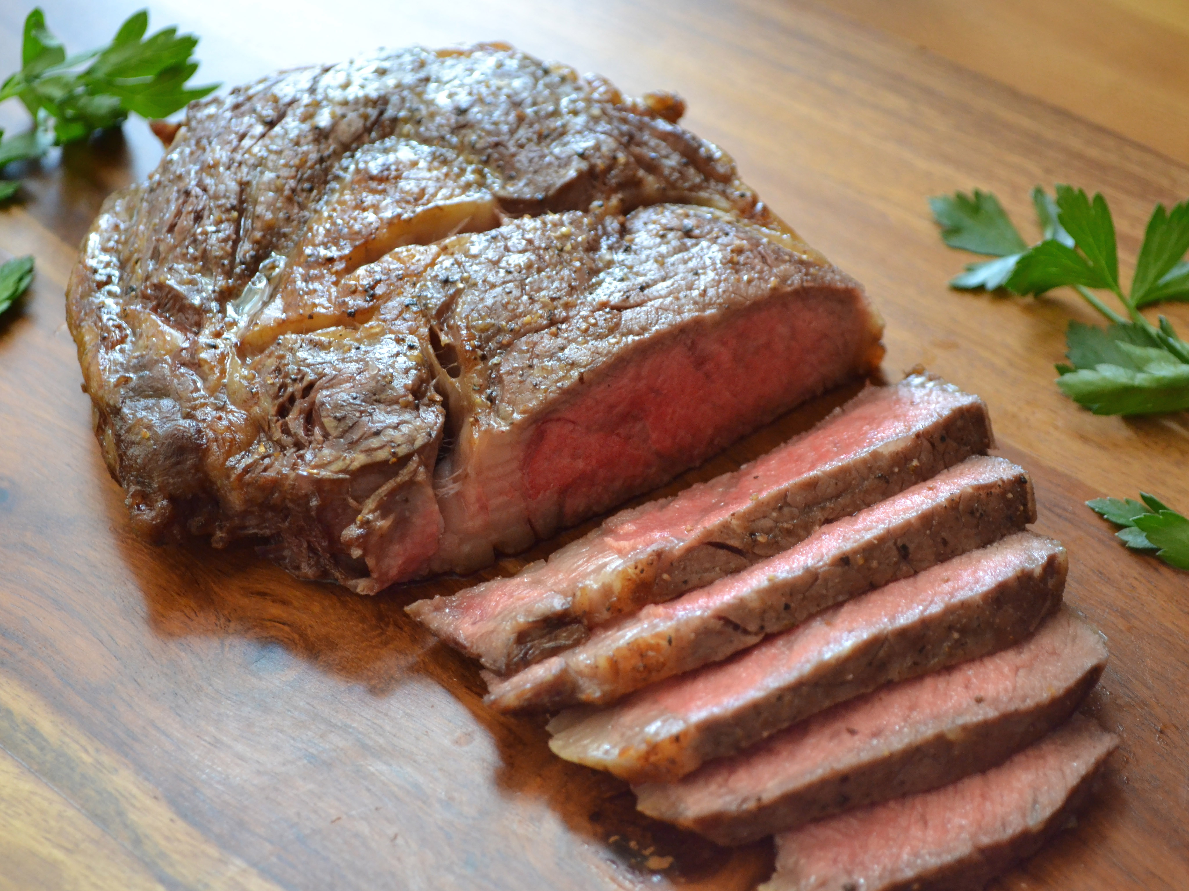 Pictures Of Cooked Meat How To Cook The Perfec...