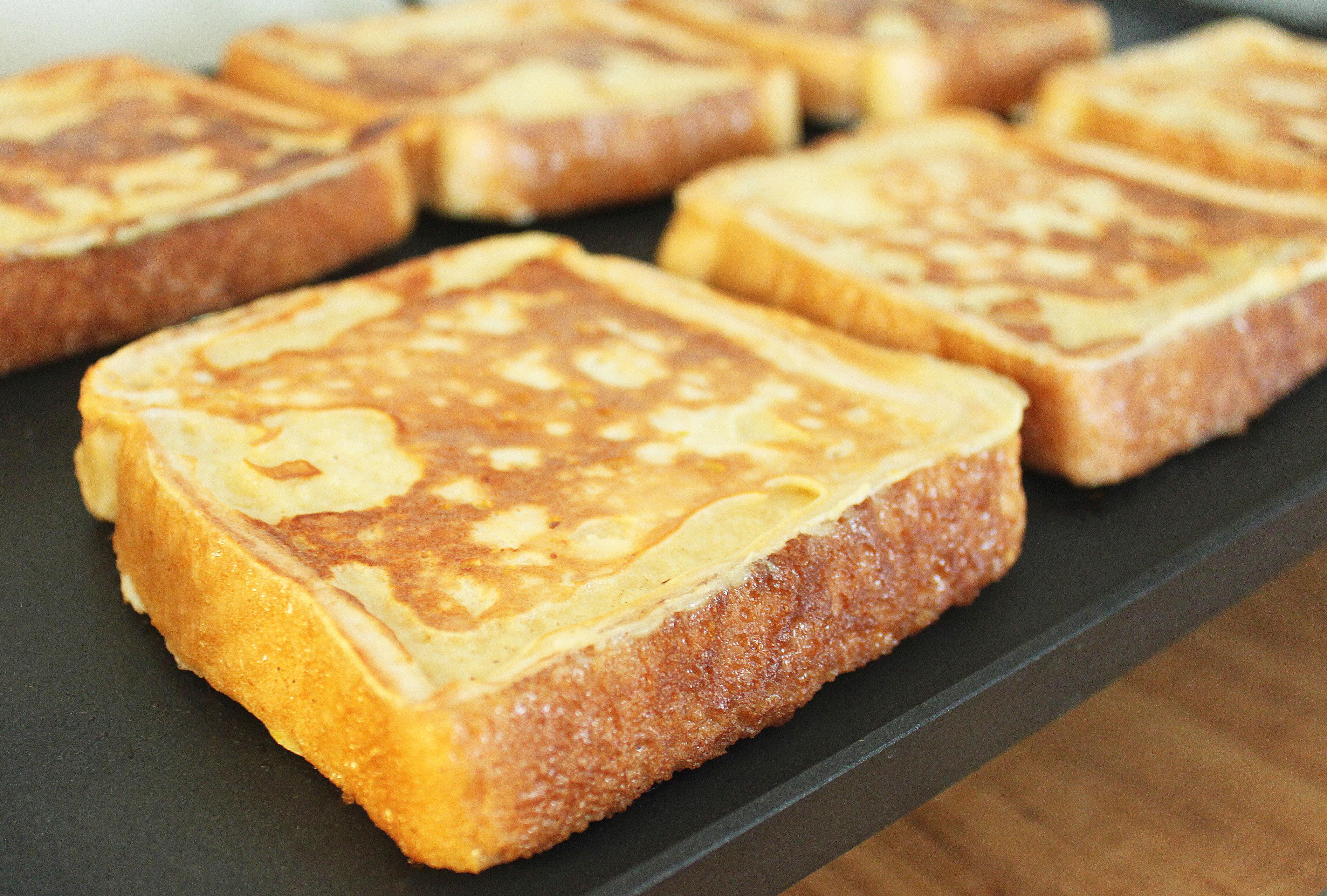 How to make french toast genius kitchen solutioingenieria Images