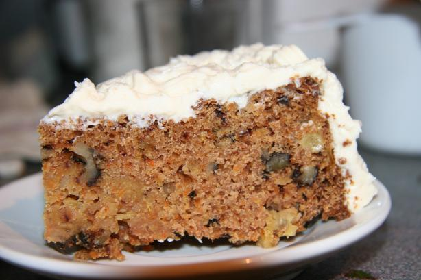 best carrot cake recipe in the world the best carrot cake in the world recipe food 1655