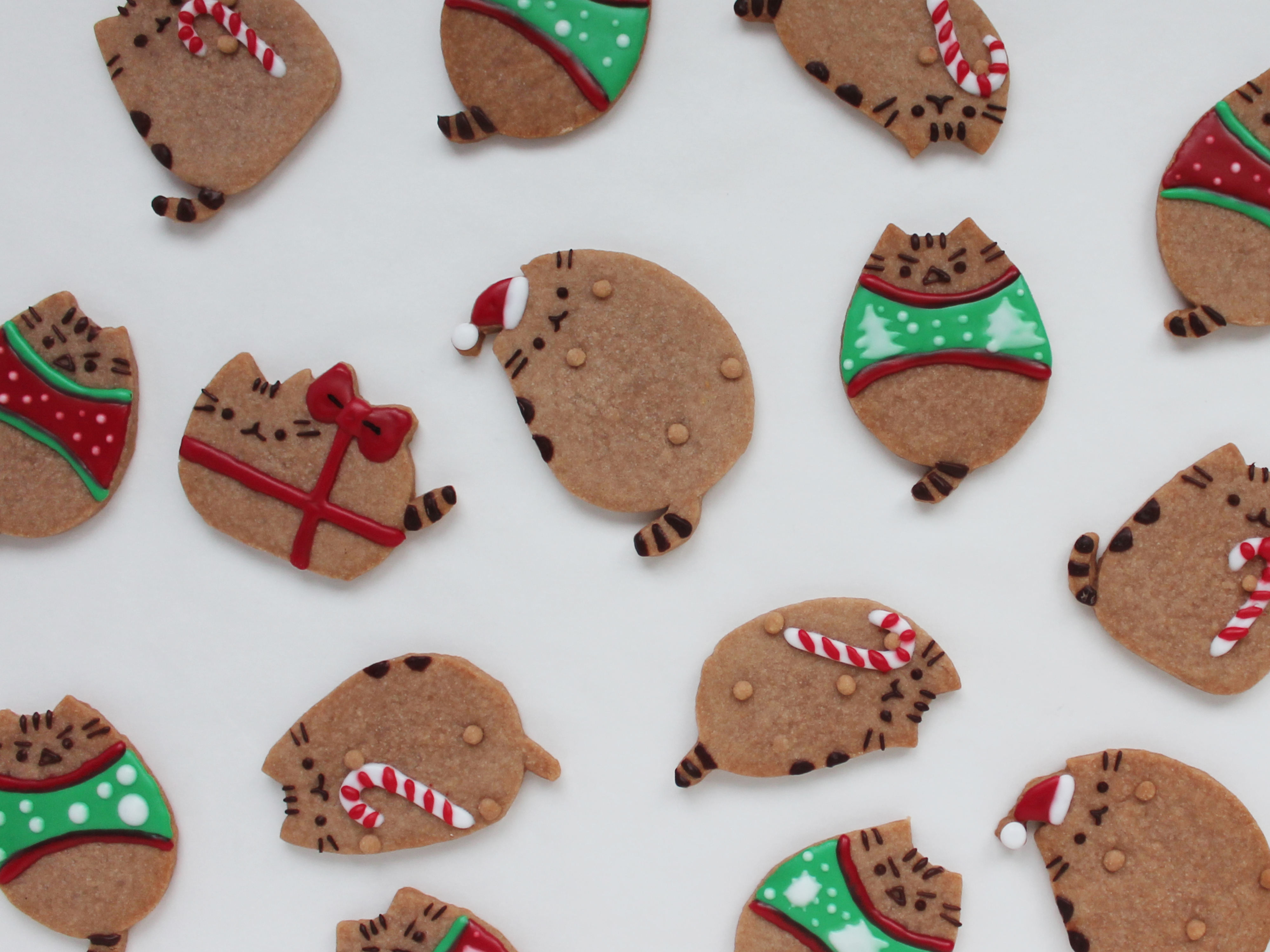Best Holiday Cookie Recipes And Ideas - Genius Kitchen